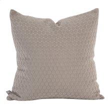 "20"" x 20"" Pillow Deco Stone"