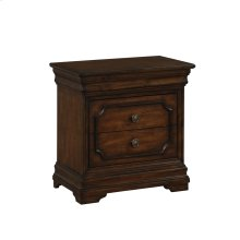 Marseille Nightstand