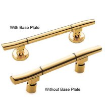 Gold Cabinet Pull Handle