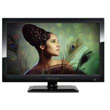 "19"" LED TV Atsc Tuner"