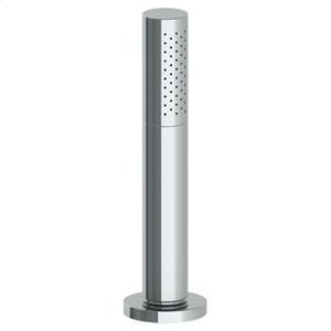 Deck Mounted Pull Out Slim Hand Shower Set Product Image