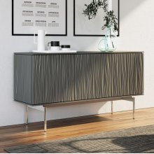 7107 Triple Credenza in Environmental