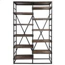 Evan Double Bookshelf Product Image