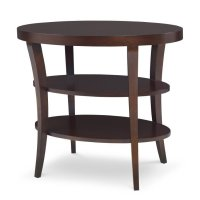Tribeca Lamp Table Product Image