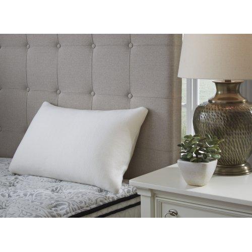 Cotton Allergy Pillow (4/CS)