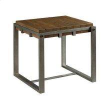 Intermix Rectangular End Table