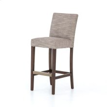 Bar Stool Size Strae Sepia Cover James Bar + Counter Stool