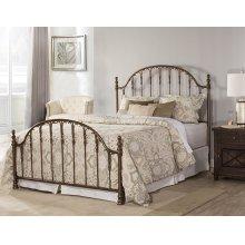 Tyler Queen Bed Set