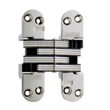Model 218 Invisible Hinge 24 Karat Gold