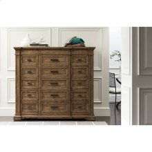 Portico Dressing Chest - Drift