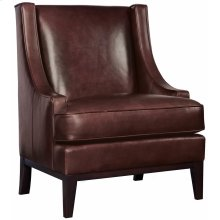 Lancaster Chair in Mocha (751)