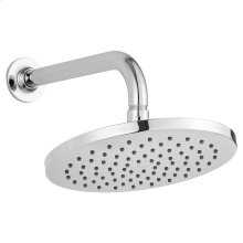 Studio S Rain Shower Head  American Standard - Matte Black