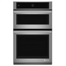 "Euro-Style 27"" Microwave/Wall Oven with MultiMode® Convection System Stainless Steel"