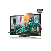 "VIERA® 50"" Class GT25 Series Plasma HDTV with 3D (49.9"" Diag.)"