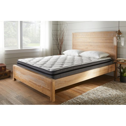 Kenai Medium Pillow Top Queen Mattress