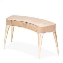 Vanity/writing Desk Blush