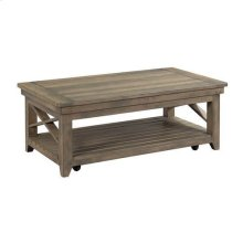 Mill House Soots Coffee Table