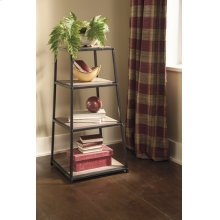 Stacked Accent Tower