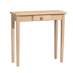 OT-3012 Rectangular Hall Table