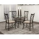 Holly 5pc Dining Set Product Image