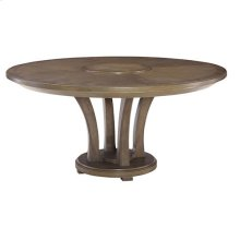 "Park Studio 62"" Round Table-Regular Height"