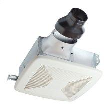 80 CFM LoProfile Ventilation Fan ENERGY STAR® certified