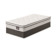Mattress 1st - Bronson - Plush - Euro Top - Full