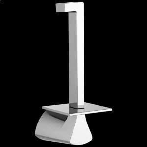 Chrome Vertical Tissue Holder Product Image