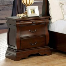 Brunswick Night Stand