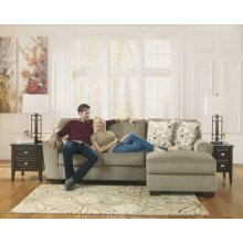 Patola Park - Patina 2 Piece Sectional