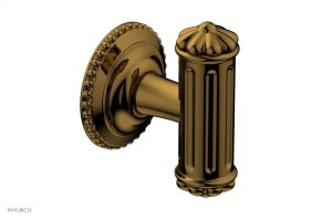MARVELLE Cabinet Knob 162-91 - French Brass Product Image