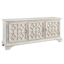 Bruton Entertainment Console