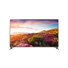 Uhd Commercial TV With Essential Smart Function