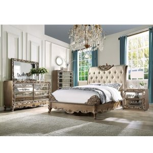 ORIANNE EASTERN KING BED