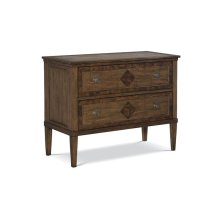 Medley Drawer Chest