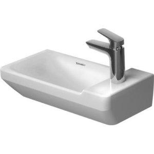 White P3 Comforts Handrinse Basin