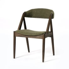 Holton Dining Chair-greenfield