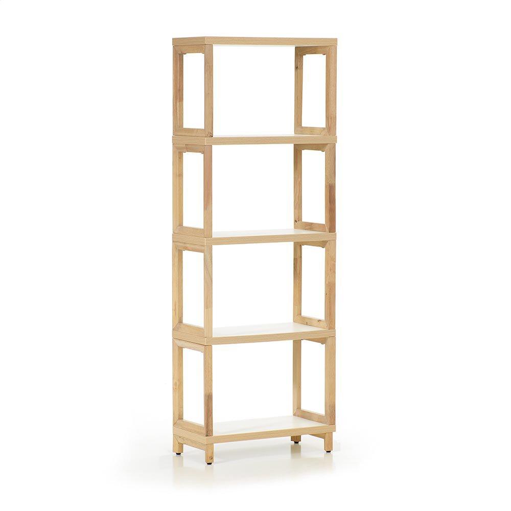 Studio Living Wood/Laminate Pier Unit