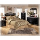 Constellations Bedroom Dresser and Mirror Product Image