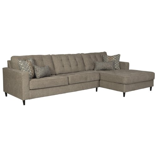 Flintshire - Auburn 2 Piece Sectional