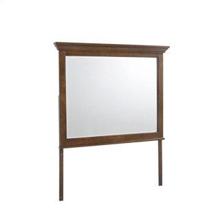 San Mateo Dresser Mirror  Tuscan