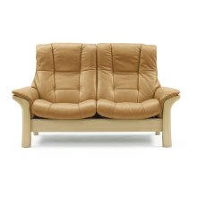 Stressless Buckingham Loveseat High-back
