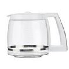 Coffee Maker White Replacement Carafe (DCC-2800WCRF)