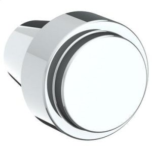 "Haley Cabinet Knob, 1"" X 3/4"" Product Image"