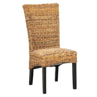 Kirana Chair w Black Legs EP