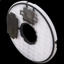 Trim Backplate - Temp 2 O ® Shower