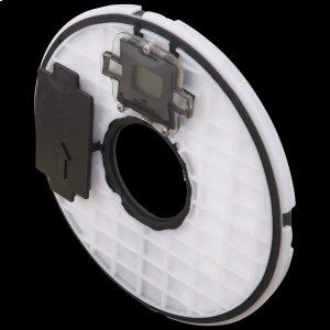 Trim Backplate - Temp 2 O ® Shower Product Image