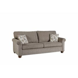 Sofa - Pewter Chenille Finish