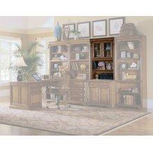 Home Office Brookhaven 32'' Door Hutch
