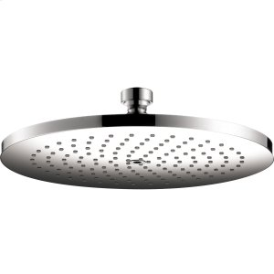 Chrome Overhead shower 240 1jet 2.0 GPM Product Image